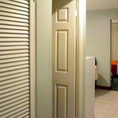 Отель Apartotel Tairona 3* Студия с двуспальной кроватью фото 15