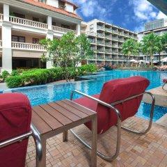 Отель Baan Laimai Beach Resort 4* Номер Делюкс разные типы кроватей фото 31