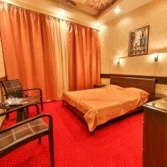 Гостиница Алекс на Марата Стандартный номер разные типы кроватей фото 5