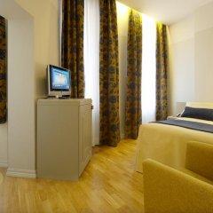 Opera Hotel & Spa 4* Люкс с различными типами кроватей фото 4