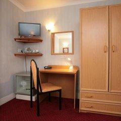 Albion Hotel 3* Стандартный номер с различными типами кроватей фото 10