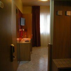 Hotel San Carlo 3* Стандартный номер с двуспальной кроватью фото 6