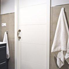 Отель Valencia Centre Turia Испания, Валенсия - отзывы, цены и фото номеров - забронировать отель Valencia Centre Turia онлайн ванная