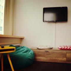 Hotel Casa Amsterdam 4* Апартаменты фото 11