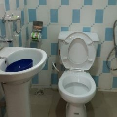 E Exclusive hotel ванная