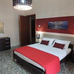 Отель Oleandro e Glicine Лечче комната для гостей фото 5