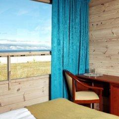 Гостиница Baikal View Hotel на Ольхоне отзывы, цены и фото номеров - забронировать гостиницу Baikal View Hotel онлайн Ольхон удобства в номере фото 2