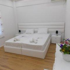 Hotel Iliria 3* Улучшенный номер с различными типами кроватей фото 4