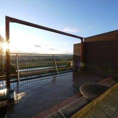 Nanpeidai Onsen Hotel Насусиобара бассейн
