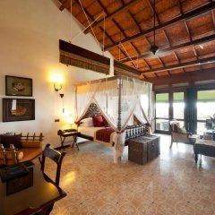 Отель Reef Villa and Spa 5* Люкс с различными типами кроватей