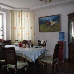Отель Green Hostel Кыргызстан, Бишкек - отзывы, цены и фото номеров - забронировать отель Green Hostel онлайн питание