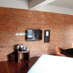 Отель Cacha Hotel Таиланд, Бангкок - 1 отзыв об отеле, цены и фото номеров - забронировать отель Cacha Hotel онлайн удобства в номере