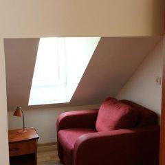 Гостевой Дом Вилла Северин Стандартный семейный номер с разными типами кроватей фото 35