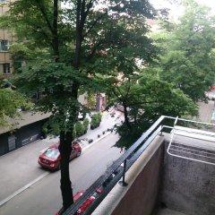 Апартаменты Solunska Apartment Апартаменты фото 27