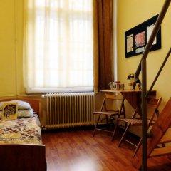 Budapest Budget Hostel Стандартный номер фото 35