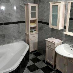 The Cherry Hostel ванная