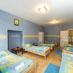 Мини-Отель Компас Кровать в женском общем номере с двухъярусной кроватью фото 9