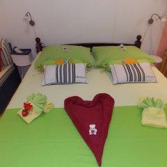 Апартаменты Studio Venera Семейная студия с двуспальной кроватью фото 5