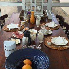 Отель Casa Traca питание фото 2