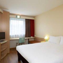 Отель Ibis Poznan Stare Miasto Познань комната для гостей фото 5