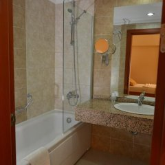 Отель Laphetos Beach Resort & Spa - All Inclusive ванная фото 2