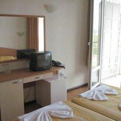 Отель Holiday Complex Sunny Beach - Ministerial Council Болгария, Солнечный берег - отзывы, цены и фото номеров - забронировать отель Holiday Complex Sunny Beach - Ministerial Council онлайн удобства в номере