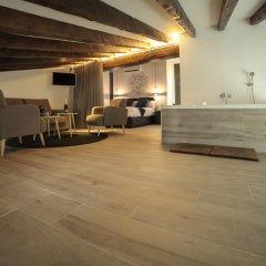 Hotel El Siglo 3* Полулюкс с различными типами кроватей фото 8