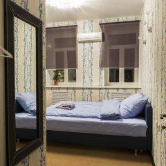 Апартаменты Лайла Улучшенный номер с 2 отдельными кроватями фото 5