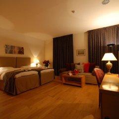 Le Palace Art Hotel 3* Улучшенный номер с различными типами кроватей фото 10