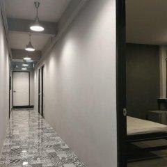 Отель S heaven интерьер отеля фото 3