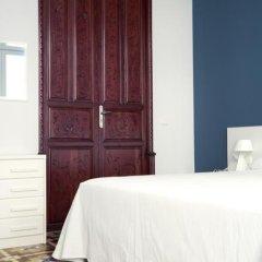 Отель L'Esplai Valencia Bed and Breakfast 3* Стандартный номер с двуспальной кроватью фото 8