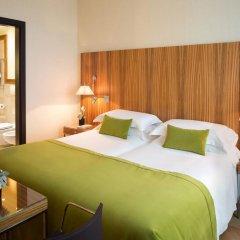 Отель Starhotels Anderson 4* Улучшенный номер с различными типами кроватей фото 2