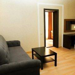 Мини-Отель У Заполярья 3* Семейный люкс с двуспальной кроватью фото 10