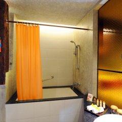 Siam@Siam Design Hotel Bangkok 4* Стандартный номер с различными типами кроватей фото 16