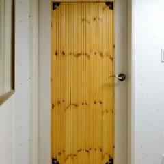 Отель I'm Green House 3* Стандартный номер с различными типами кроватей фото 19