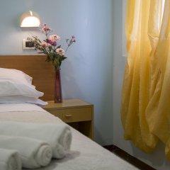 Гостевой Дом Eliseo Budget Стандартный номер с разными типами кроватей фото 9