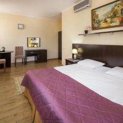 Отель Kompass Hotels Magnoliya Gelendzhik 3* Стандартный номер фото 6