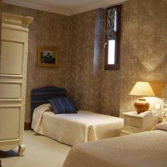 Hotel Chateau de la Tour комната для гостей фото 5