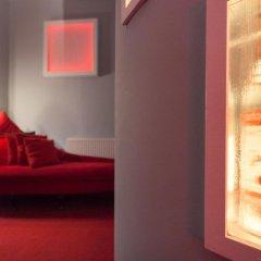 Hotel Pelirocco 4* Улучшенный номер