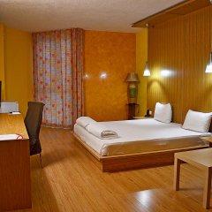 Art Hotel Simona 3* Студия с разными типами кроватей фото 2