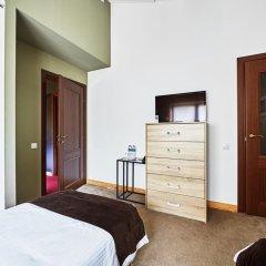 Гостевой дом Резиденция Парк Шале Стандартный номер с различными типами кроватей фото 6