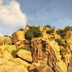 Отель Moondance Magic View Bungalow фото 21