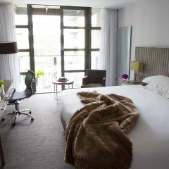 Отель The Spencer 4* Номер Делюкс двуспальная кровать фото 3