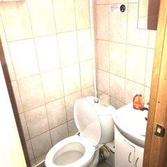 Мини-Отель Друзья ванная фото 2