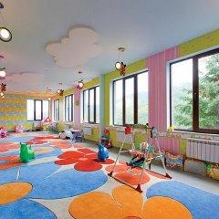 Отель Ani Resort детские мероприятия