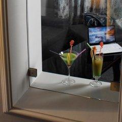 Отель Атлантик 3* Апартаменты с различными типами кроватей фото 13