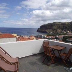 Отель Casa da Graça by Analodges Машику балкон