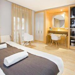 Jardin Botanico Hotel Boutique 3* Улучшенный номер с различными типами кроватей фото 15
