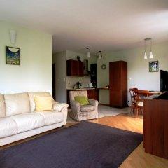 Отель Norda Apartamenty Sopot Польша, Сопот - отзывы, цены и фото номеров - забронировать отель Norda Apartamenty Sopot онлайн комната для гостей фото 4