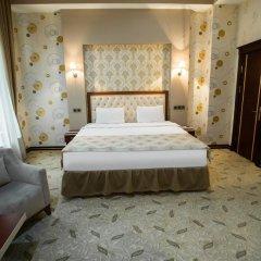 Grand Hotel 4* Стандартный номер с двуспальной кроватью фото 4